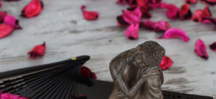 5 Easy Ways to Spontaneously Meditate