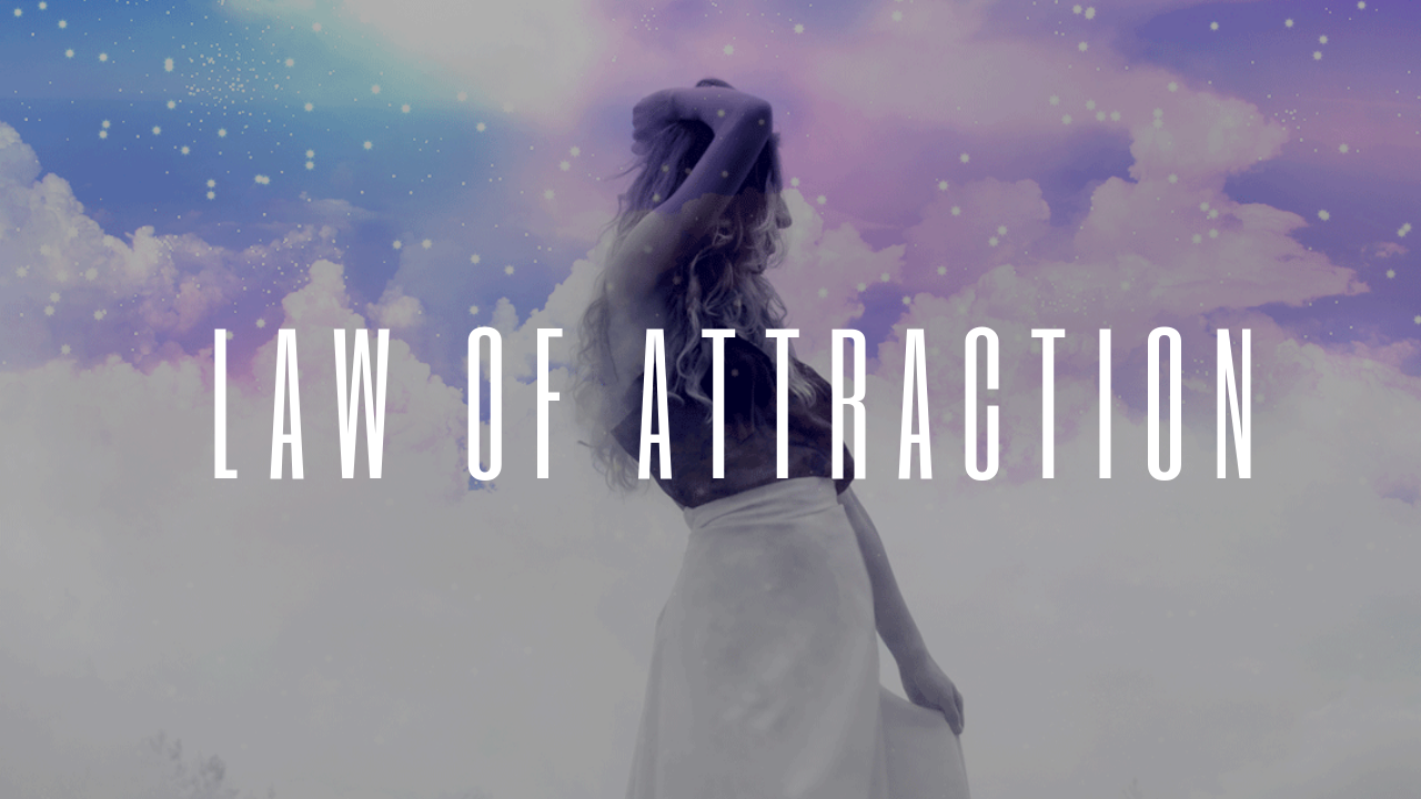 Law of Attraction | 7 Signs the Law of Attraction is Working