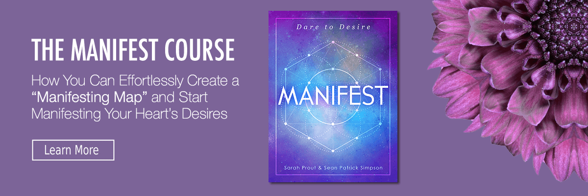 MANIFEST by Sarah Prout