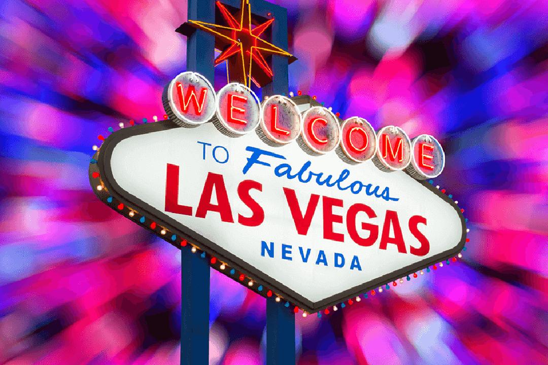 Newsflash! I'm Moving To Las Vegas!