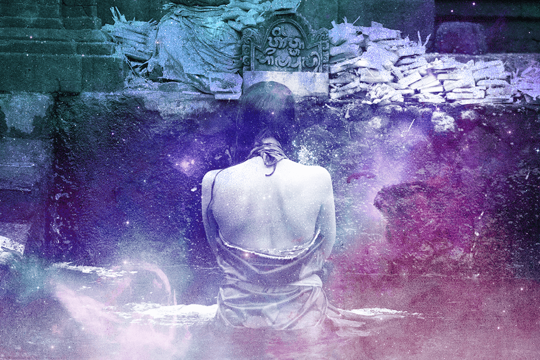 5 Comforting Signs The Universe Always Has Your Back