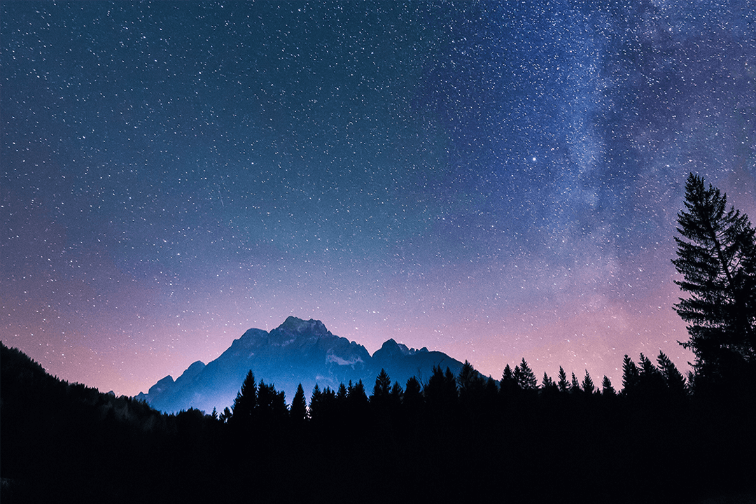 You can't see the stars without the darkness: On conflict resolution and self compassion