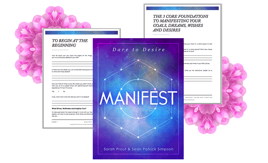Are You Ready To Manifest Your Heart's Truest Desires?