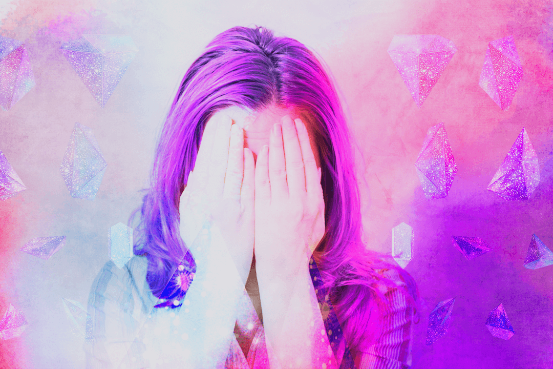 7 Reasons Your Intentions Aren't Manifesting Yet