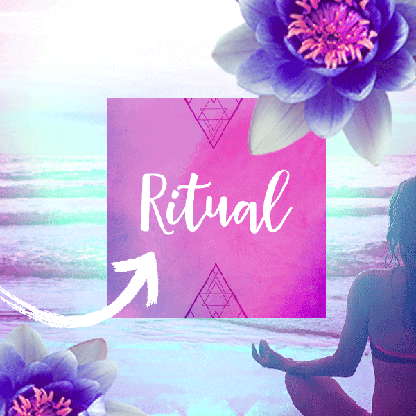 Have you tried my Ancient Manifesting Ritual?
