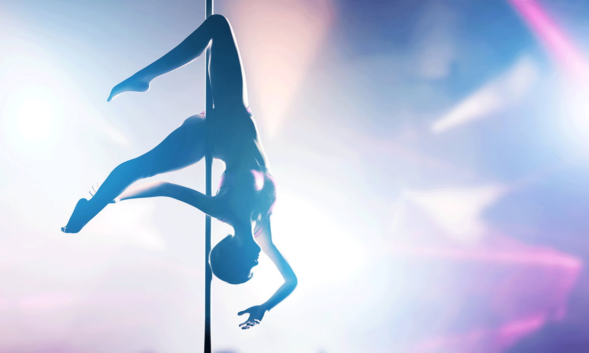The Stripper, The Trigger and The Call to Do Powerful Spiritual Work
