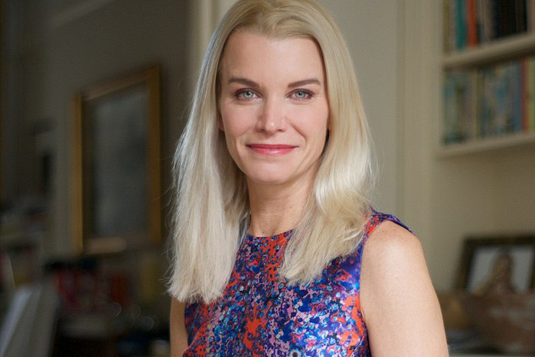 Manifesting Vibrant Health and Wellness With Julie Montagu