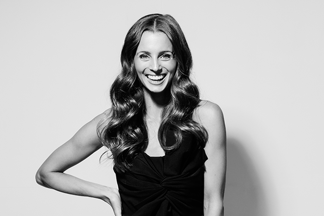 Melissa Ambrosini On Deep Love, Rocking Relationships and Soulful Sex