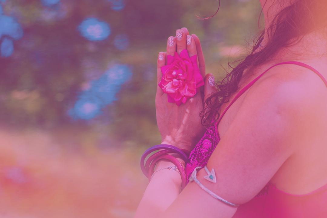 Meditation for Manifesting