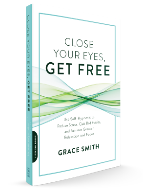 Grace Smith: The Self-Empowering Benefits of Hypnotherapy