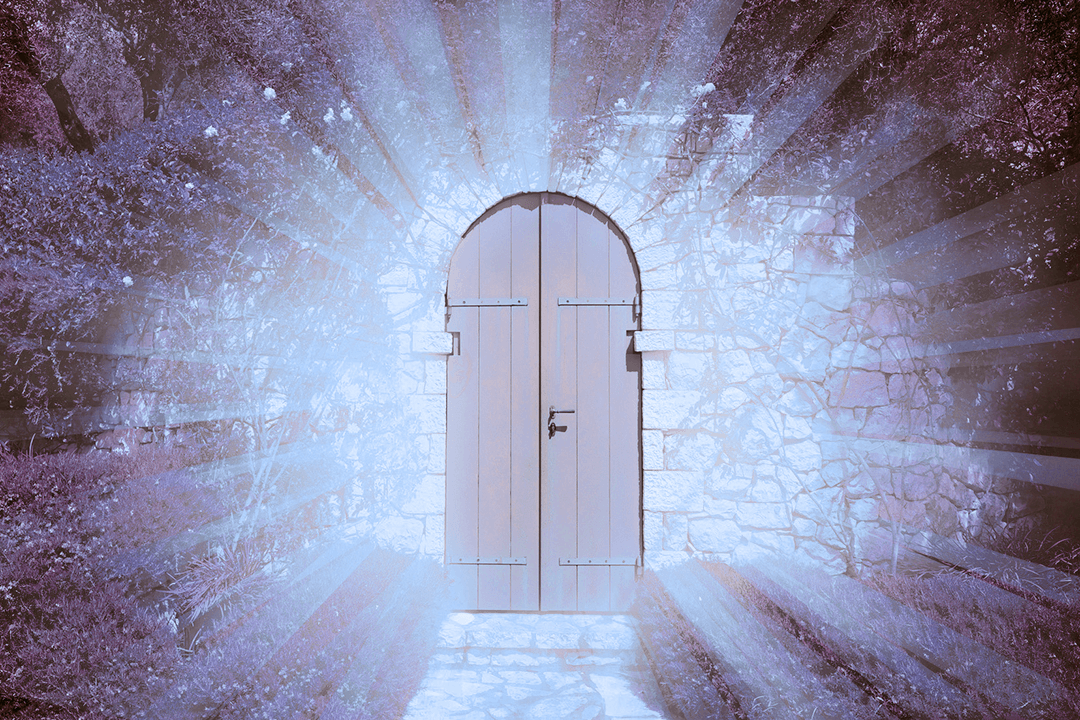 The Secret Door To Success: 3 Keys To Manifest Miracles. U201c