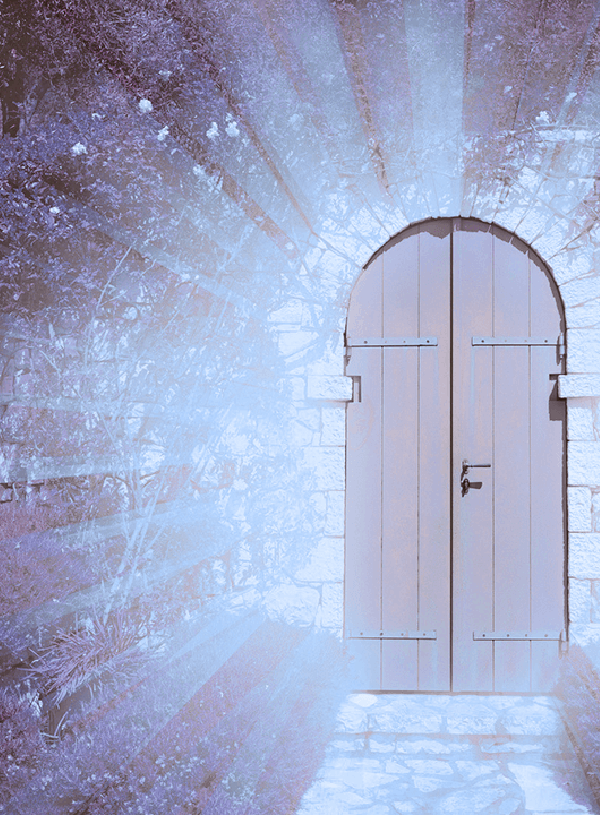 The Secret Door to Success: 3 Keys to Manifest Miracles